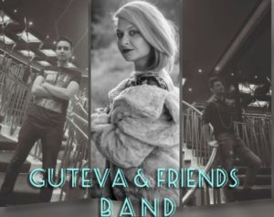 Guteva & Friends band